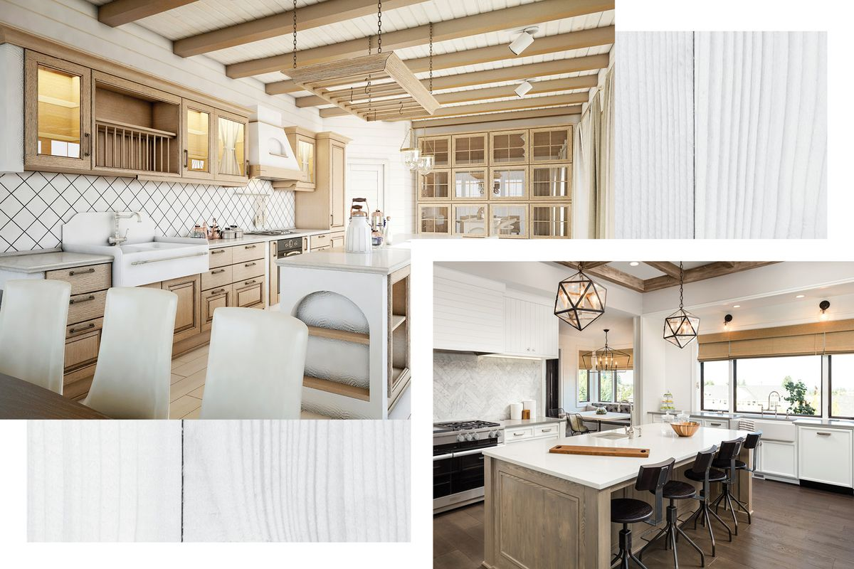 foto de What is modern farmhouse style? - Curbed