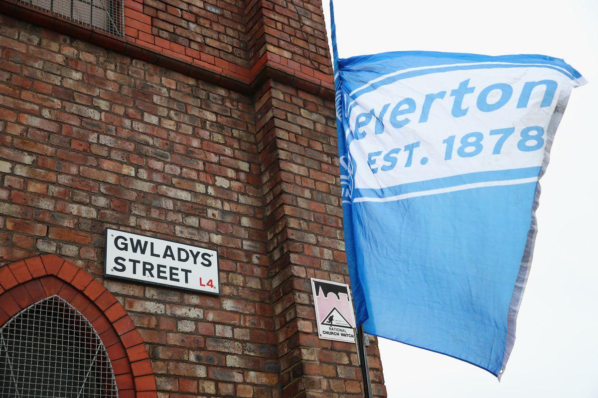 Everton v Newcastle United - Premier League