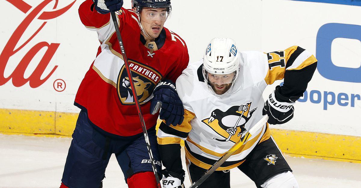 Penguins injury update: Bryan Rust out week-to-week
