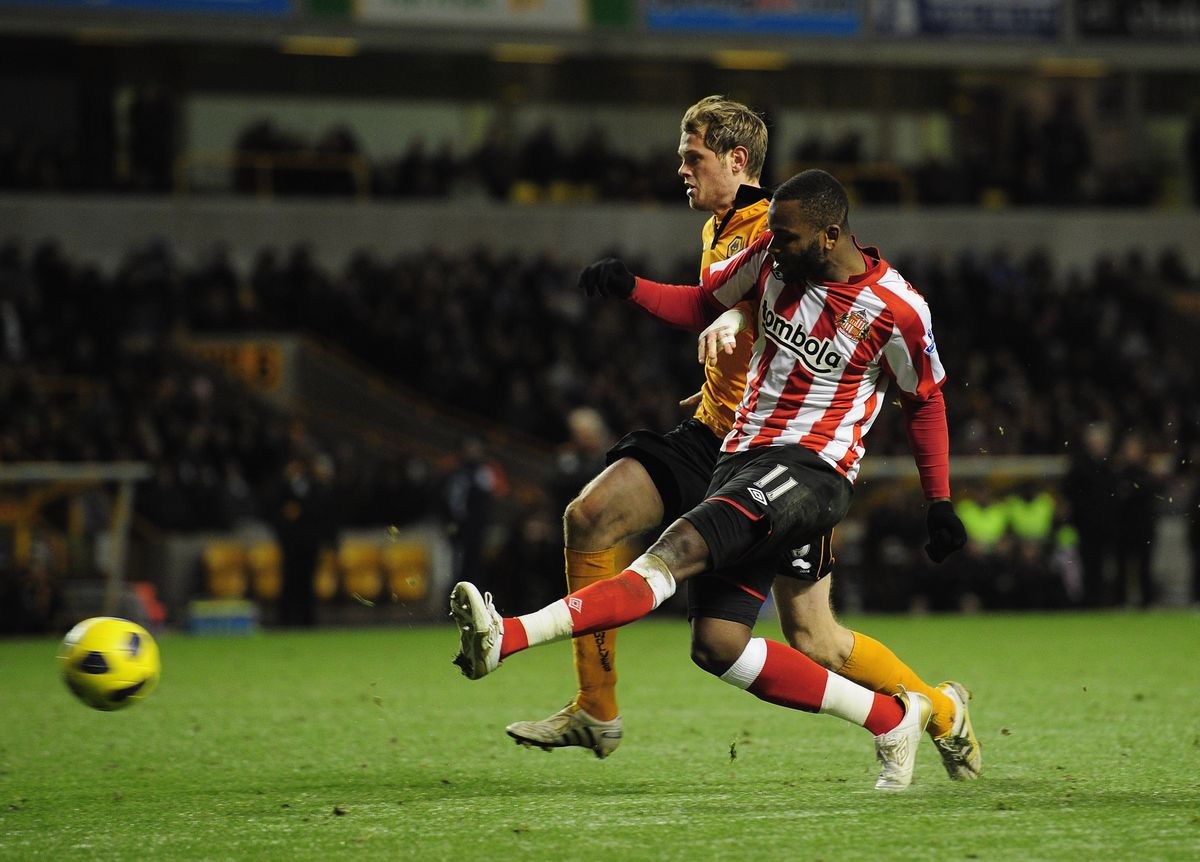 Wolverhampton Wanderers v Sunderland - Premier League