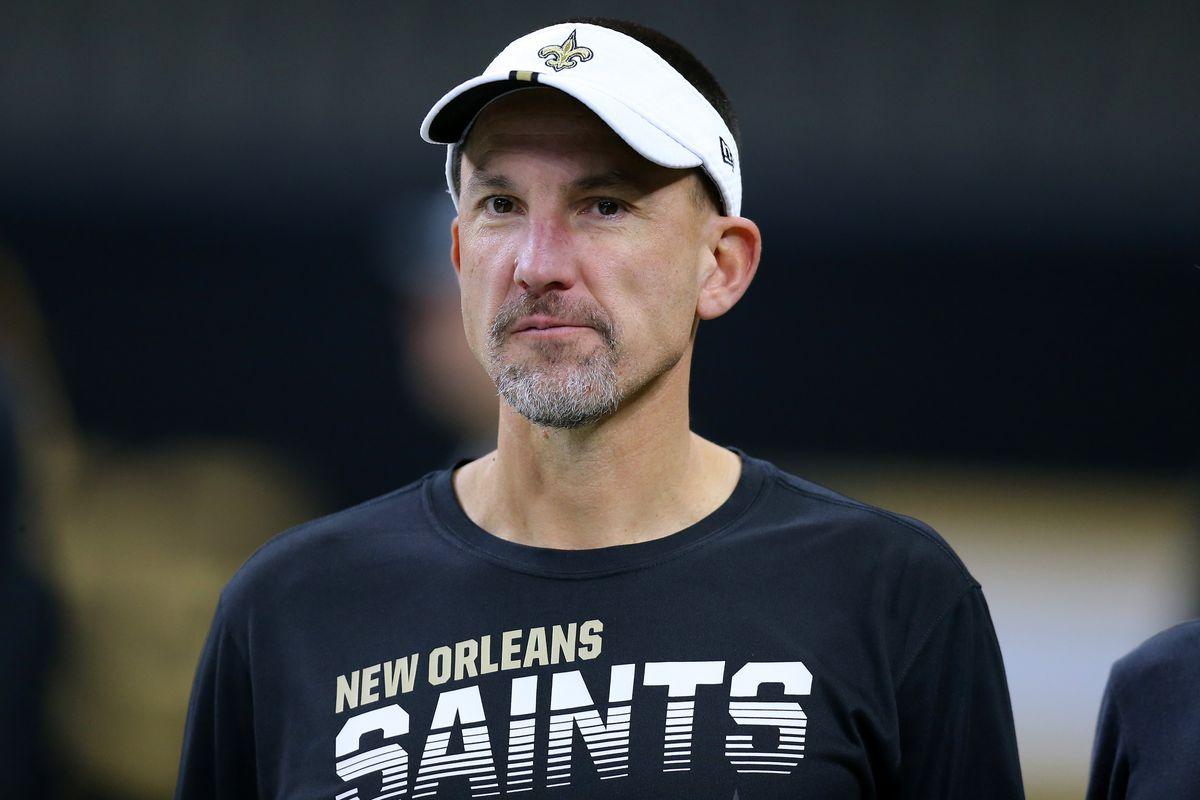 Tampa Bay Buccaneers vNew Orleans Saints