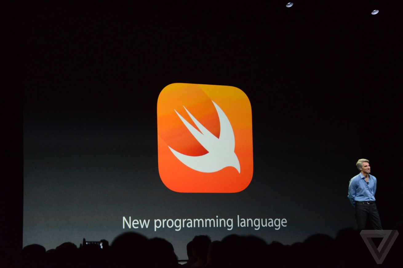 swift code will run on google s fuchsia os