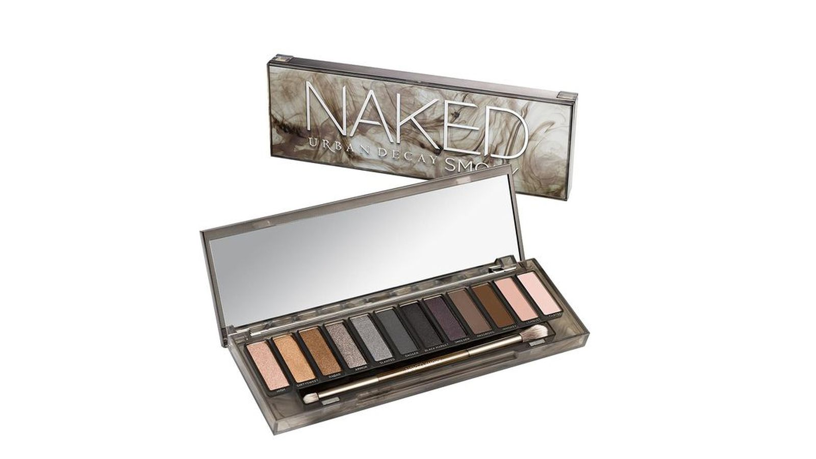 Get Urban Decay's Naked Smoky Palette for 50% Off