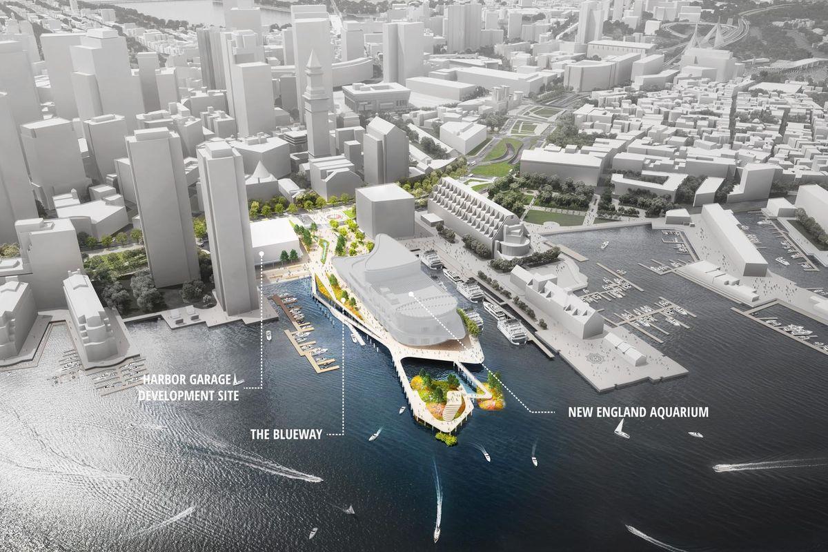 Next Up In Boston Development News