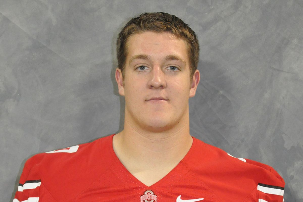 Joey O'Connor is no longer with the Ohio State football program.