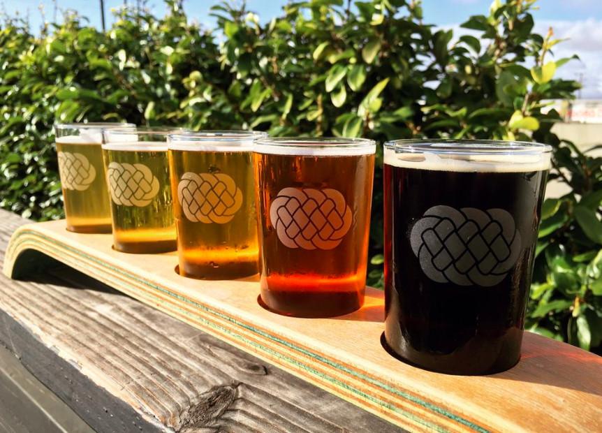 Three Weavers Brewing Company