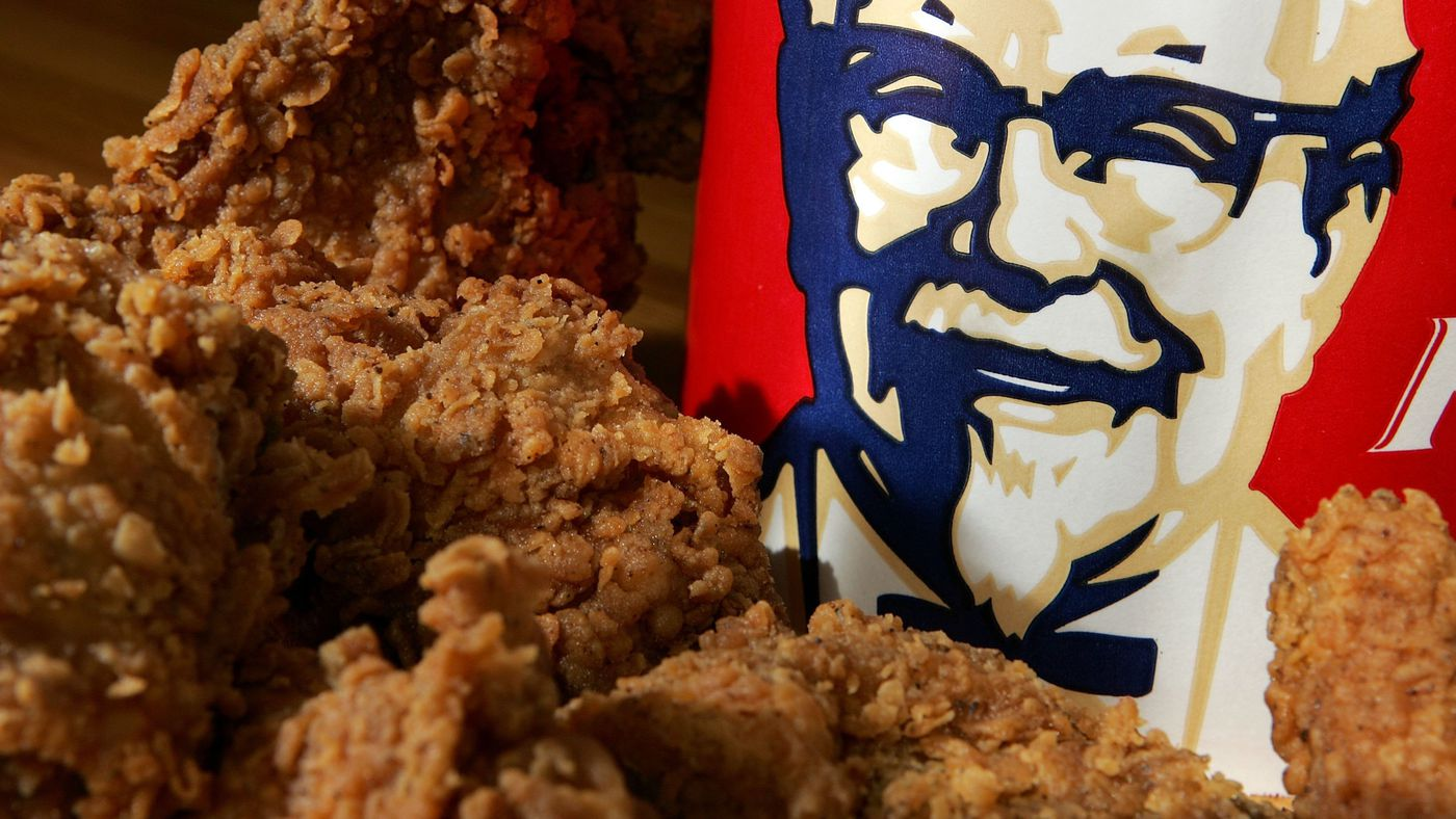 A Man Was Arrested For Pretending To Be From KFC Headquarters So He Could Get Free Food