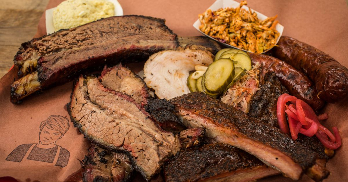 The Essential Barbecue Spots in Austin