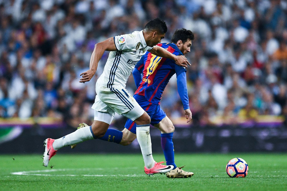 barcelona vs real madrid live stream start time tv channel and