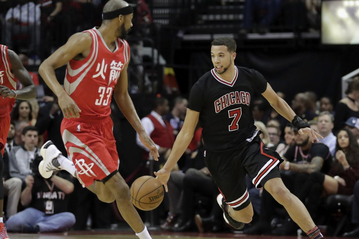 Former Bulls guard Michael Carter-Williams finds new home