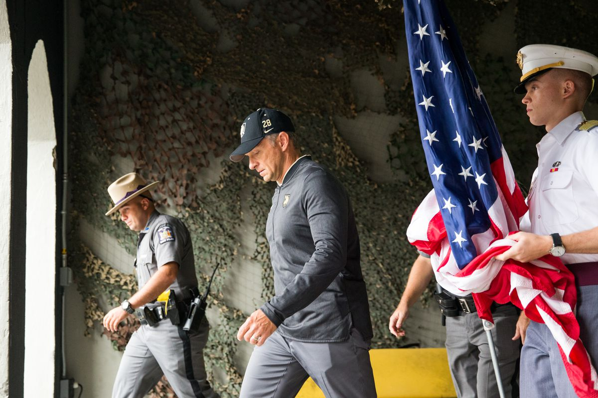 Army v Liberty