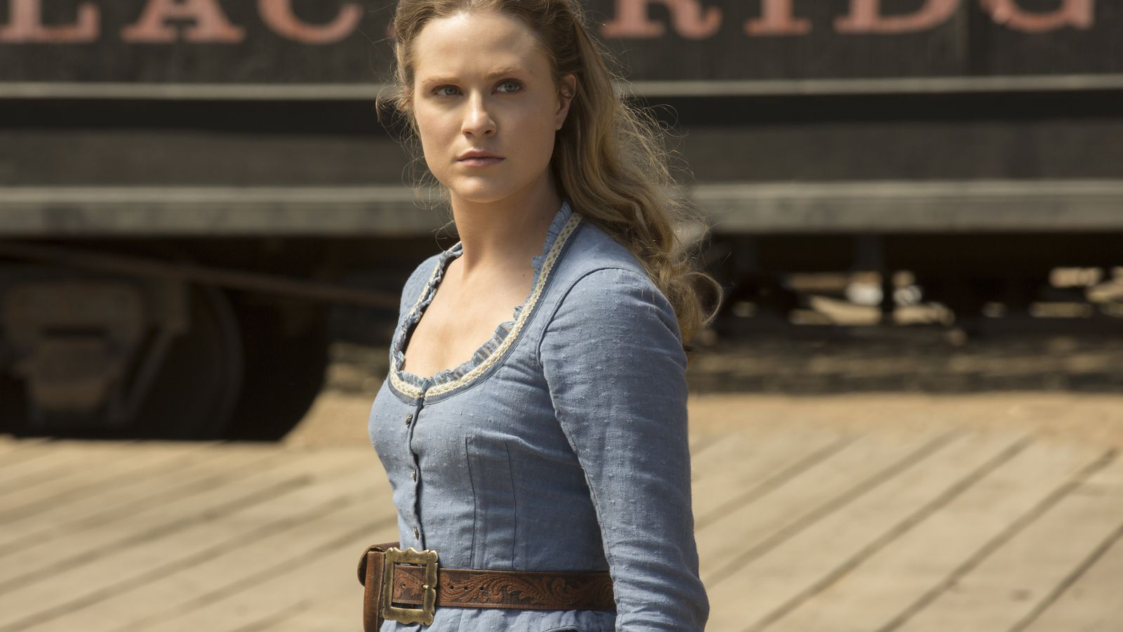 Westworld's first season 2 trailer drops during Comic-Con