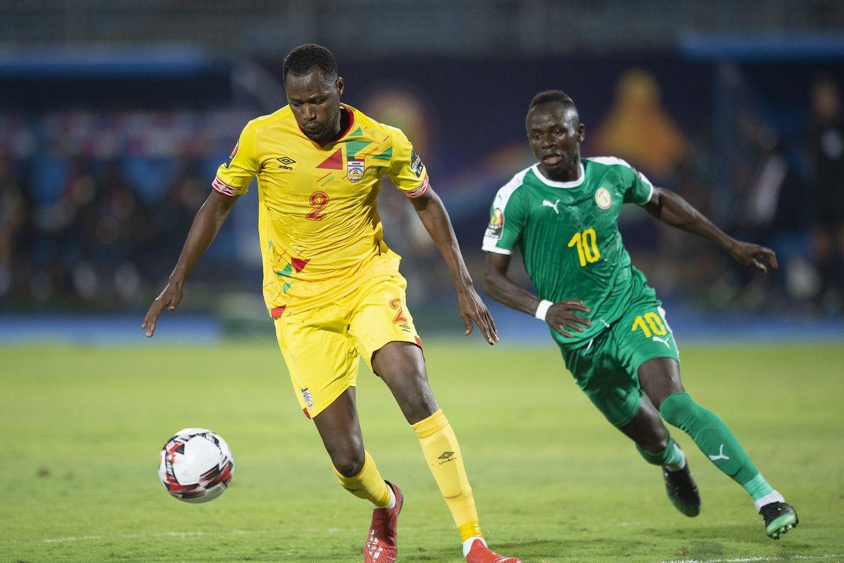 Senegal v Benin: Quarter-Final - 2019 Africa Cup of Nations