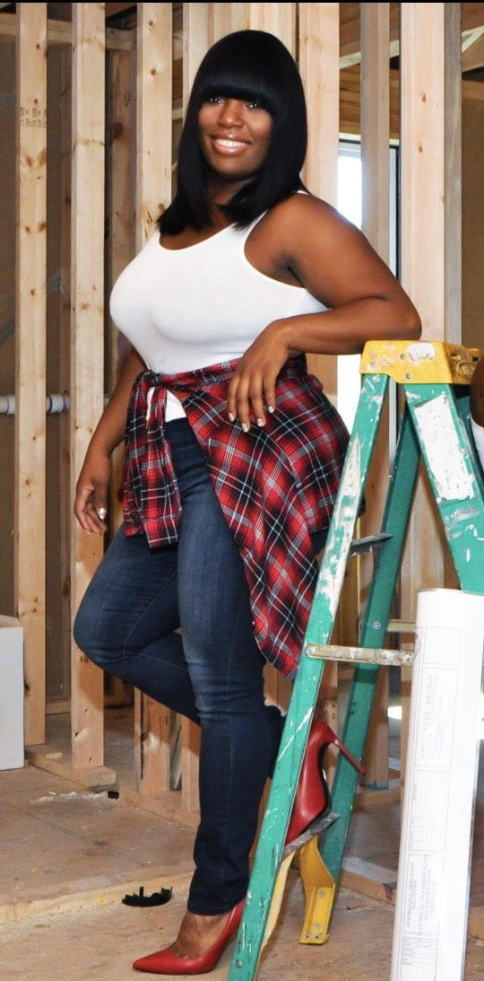 """""""I've always had a serial entrepreneur spirit,"""" said Candice Payne, a realtor who specializes in rehabbing properties. On her effort that took 122 homeless off the street during the polar vortex, housing them in 72 hotel rooms for five days, the CEO of 5t"""