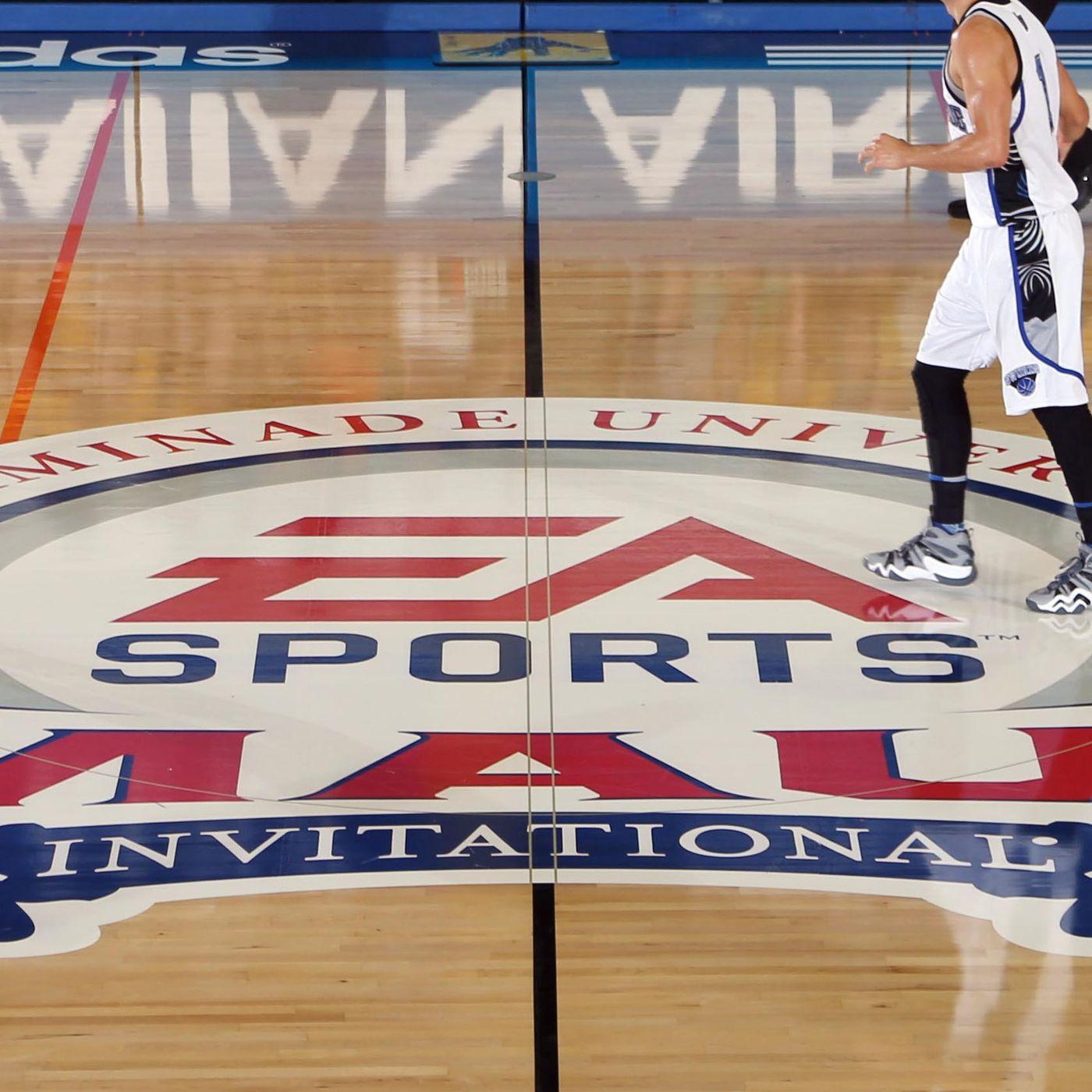 2014 EA SPORTS Maui Invitational