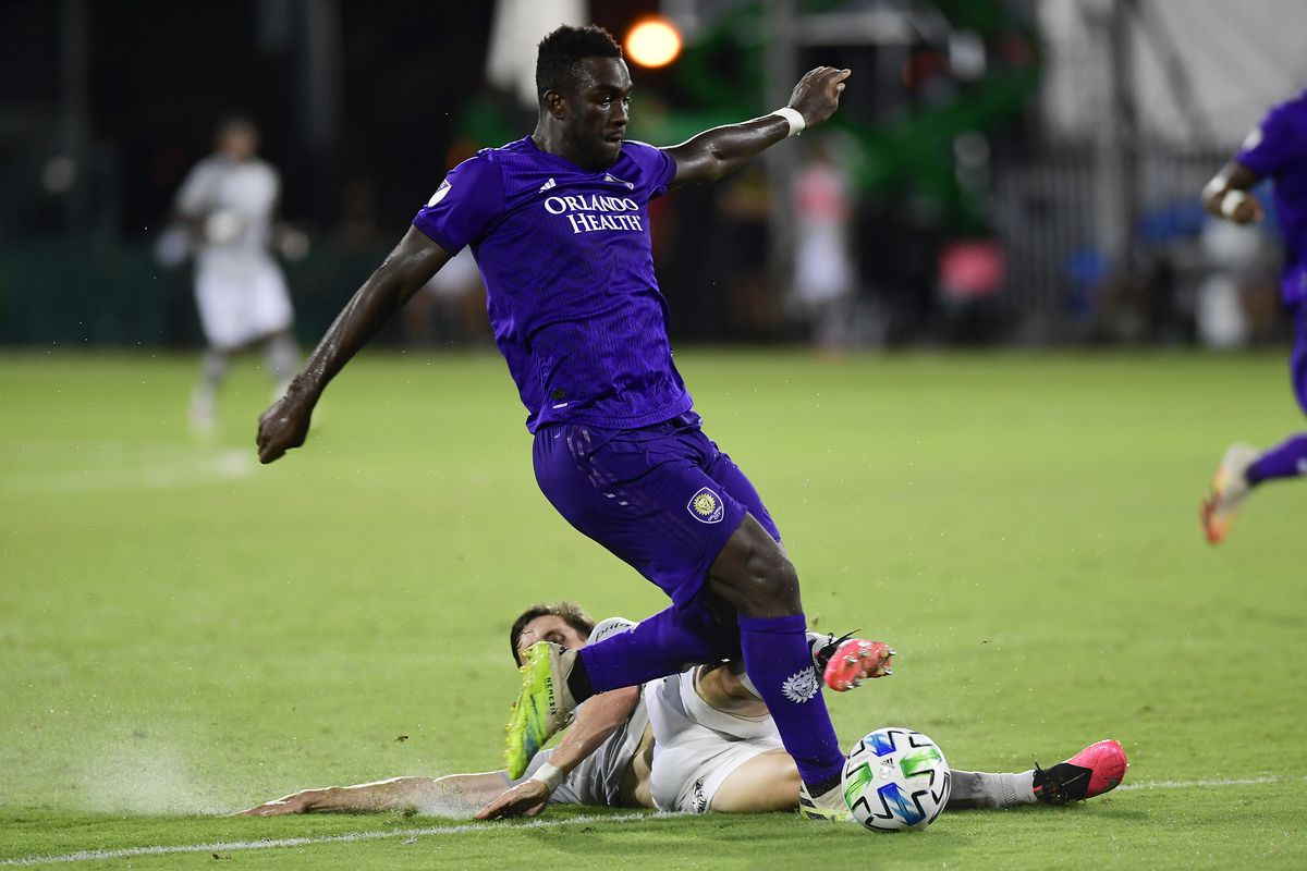 Orlando City SC v Montreal Impact: Knockout Round - MLS Is Back Tournament