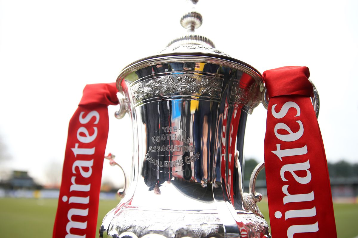 AFC Wimbledon v Millwall - FA Cup Fifth Round