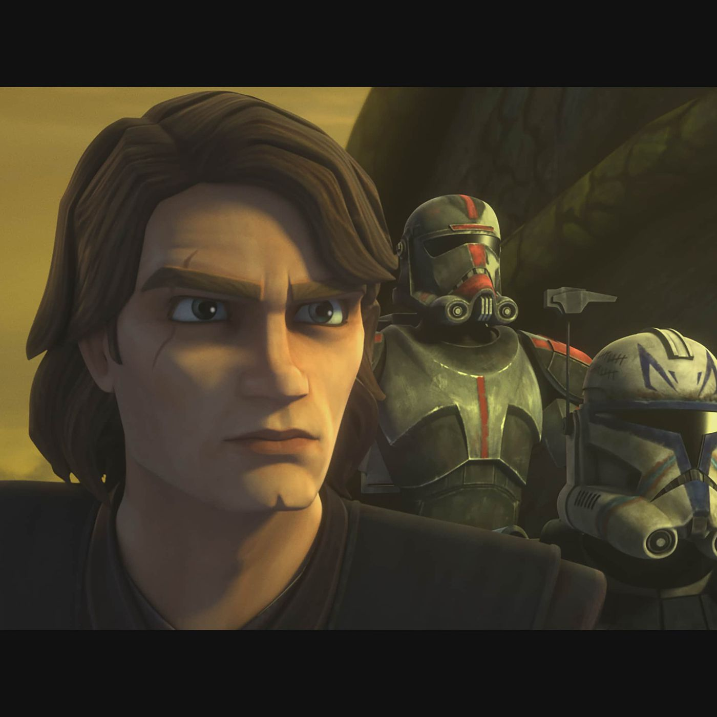 The Clone Wars Episode 7 2 Review A Distant Echo Shows Faith
