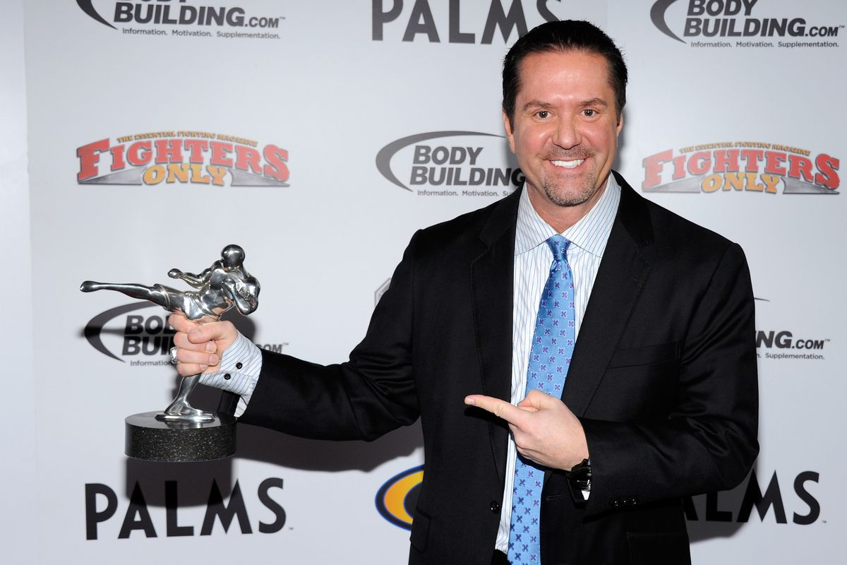 Fighters Only World Mixed Martial Arts Awards 2011