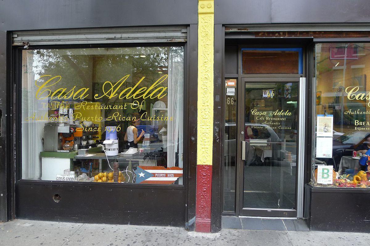 City Chow Cafe New York Ny