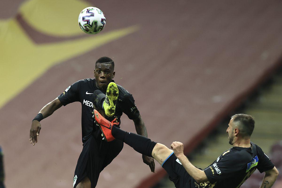 Turkish Super Lig: Galatasaray vs Helenex Yeni Malatyaspor