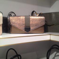 Vega clutch, $200