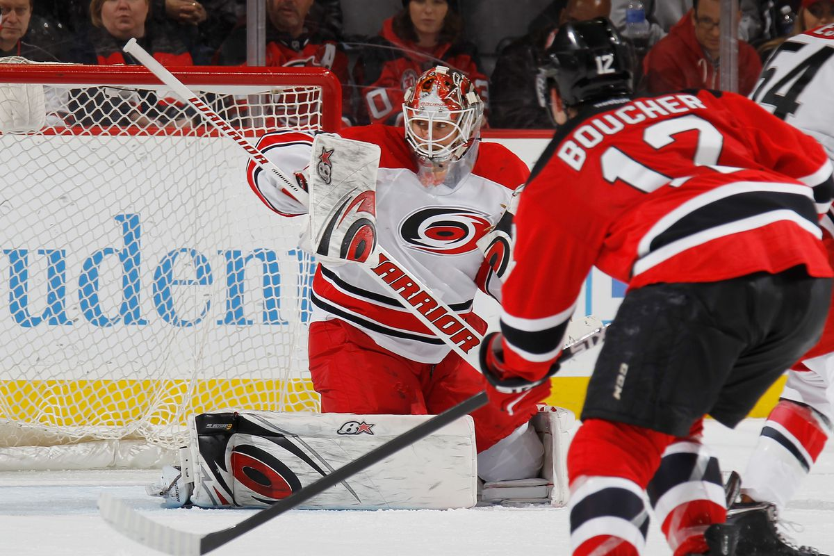 4861d5800 Game Preview  76  New Jersey Devils at Carolina Hurricanes - All ...