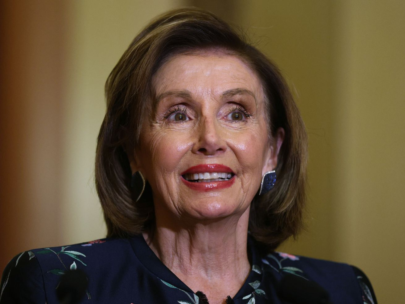 Speaker Pelosi said her plan is to appoint Illinois Republican Rep. Adam Kinzinger to the Jan. 6 panel
