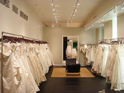 The Best Wedding Dress Stores In La For Every Bridal Budget And