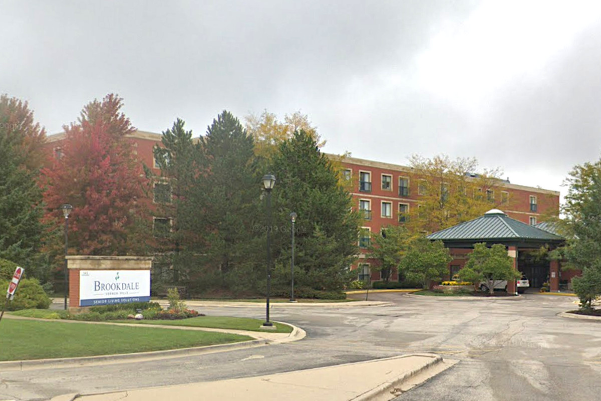 Five cases of Legionnaires' have been reported at Brookdale Senior Living, 145 N. Milwaukee Ave., in Vernon Hills.