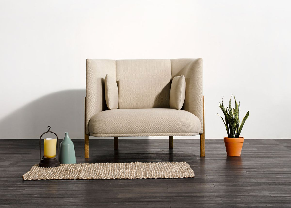 Furniture From New Chinese Startup May Soon Be Available