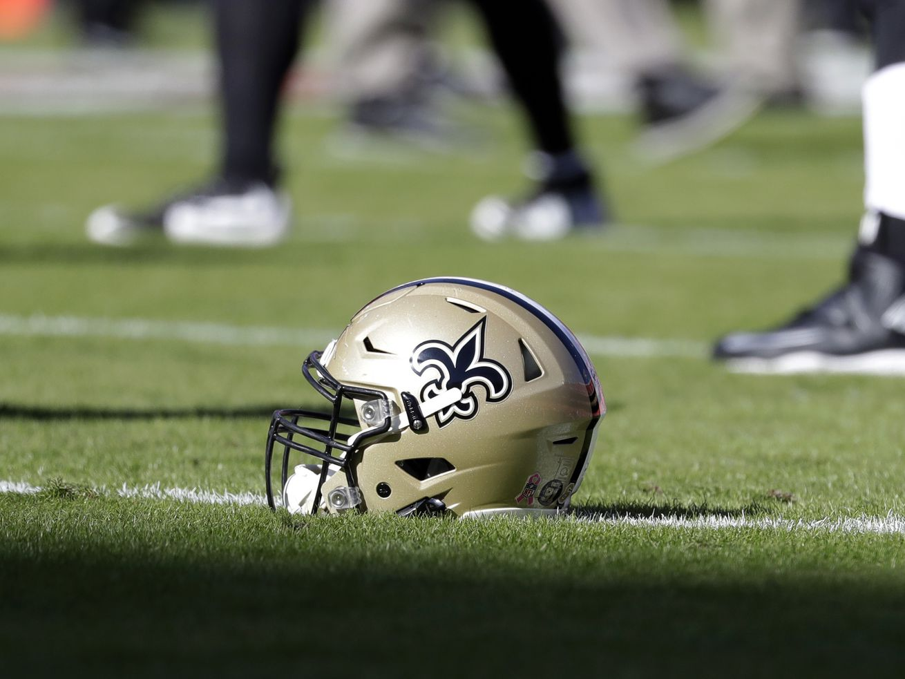 Judge orders open hearing on sex abuse emails between New Orleans Saints, Catholic officials