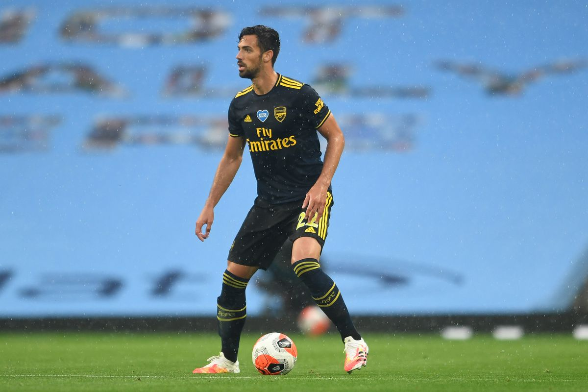 Arsenal make Pablo Mari loan a permanent transfer - The Short Fuse