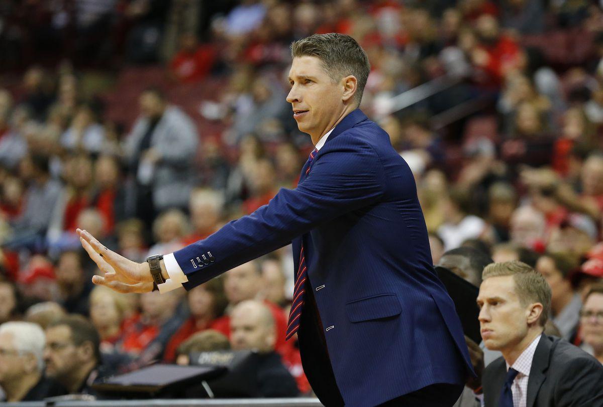 NCAA Basketball: Robert Morris at Ohio State