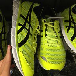 Men's sneakers, $50