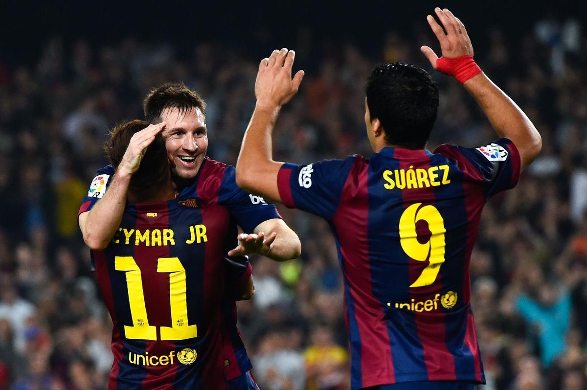 FC Barcelona v Sevilla FC - La Liga