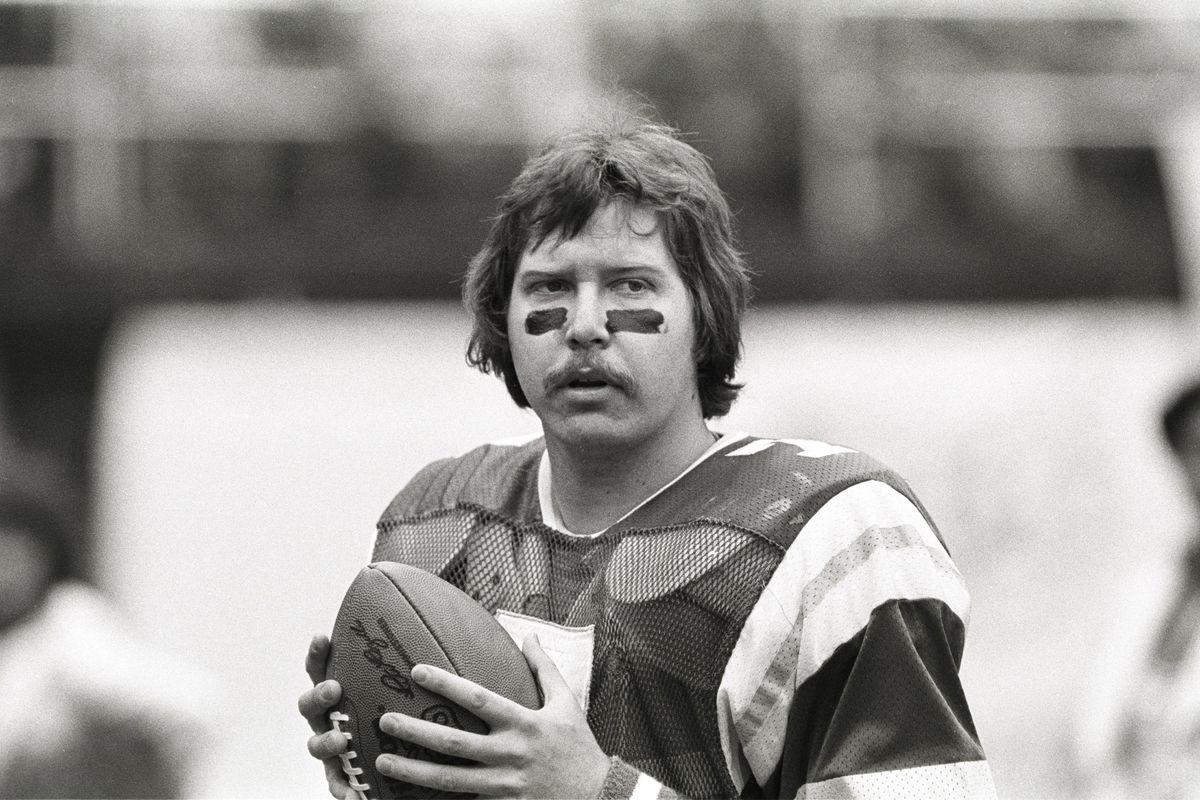 Eagles Ron Jaworski