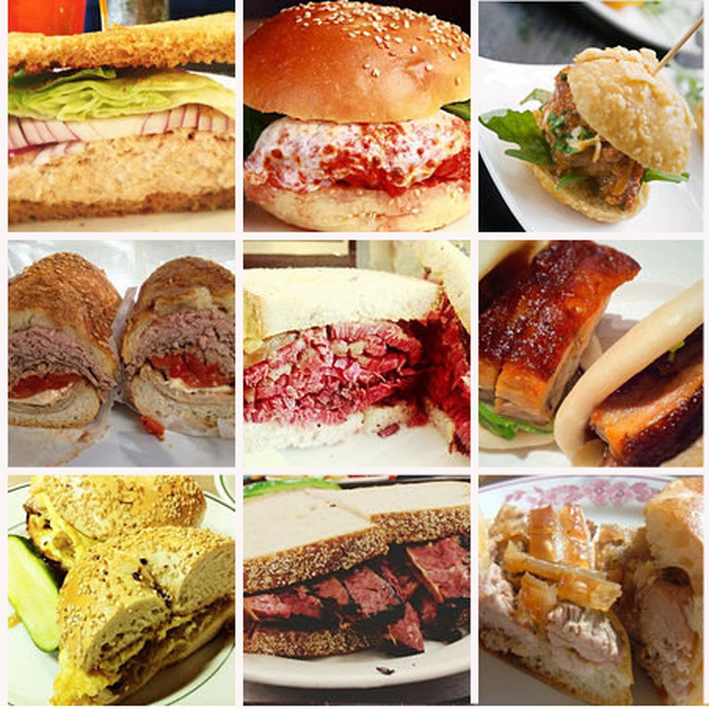 New York City S 15 Most Iconic Sandwiches Eater Ny