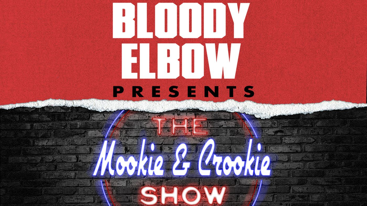 The Mookie & Crookie Show 41: Velasquez retires from MMA, signs with WWE