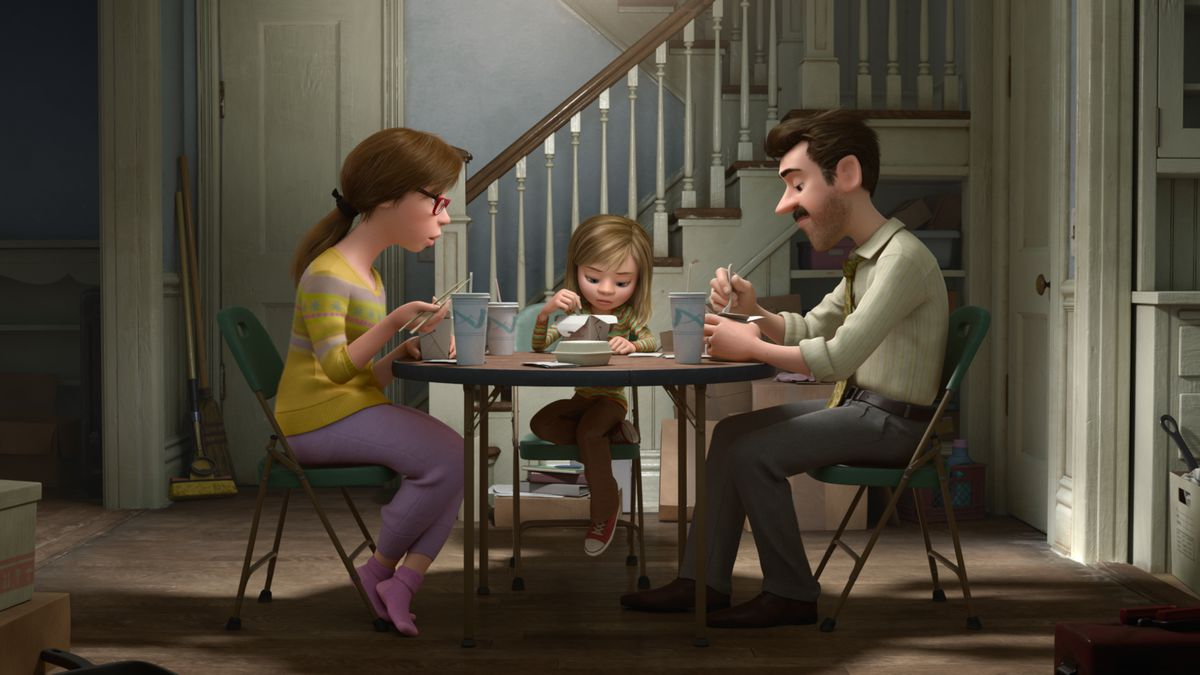 inside out meal scene