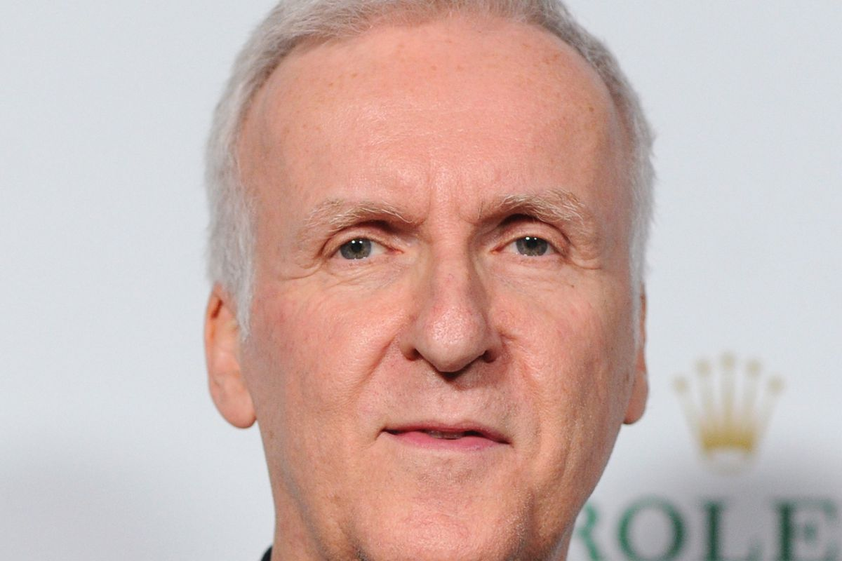 james cameron James cameron, director of avatar, titanic, and terminator, says he's tired of  avengers movies and is looking to make his upcoming avatar.