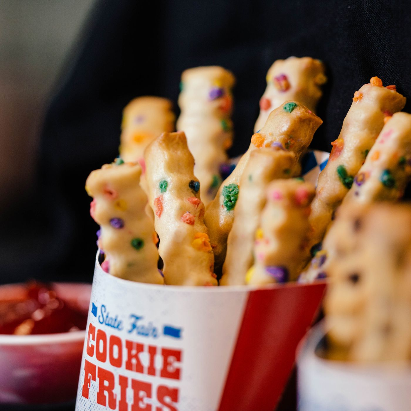 Deep Frying Expert Wants To Take Crazy State Fair Food Nationwide
