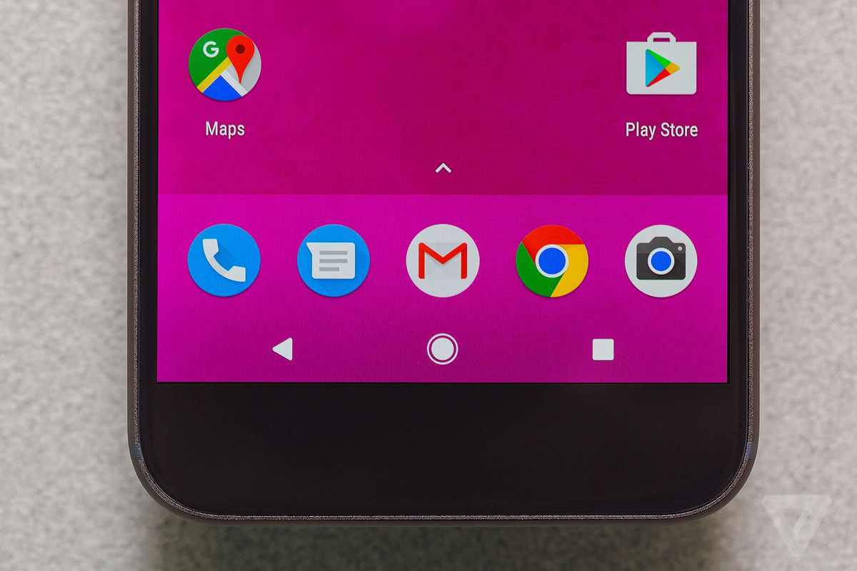 Google's Chrome for Android now asks users to pick their