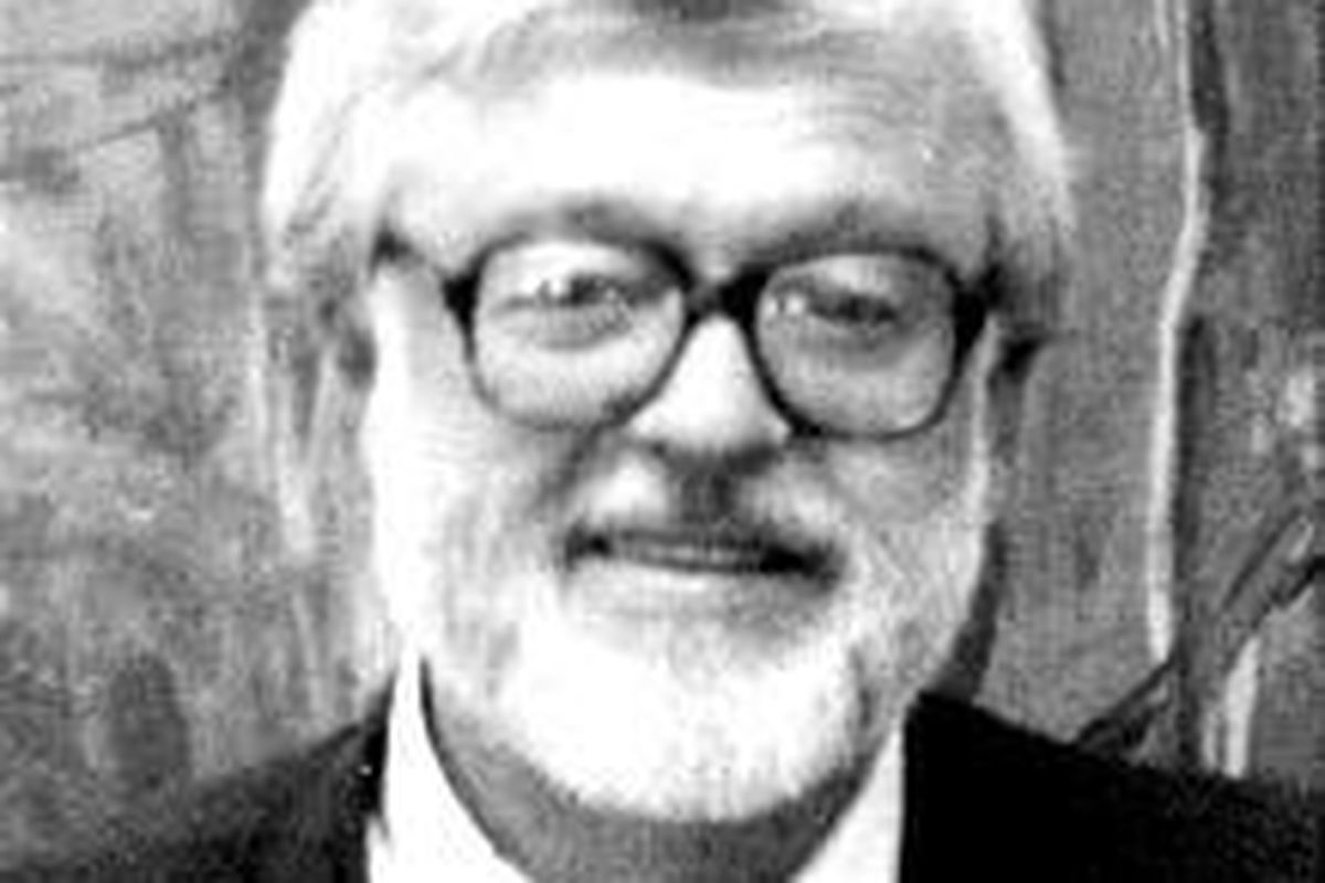 "Robert ""Bob"" S. Olpin"