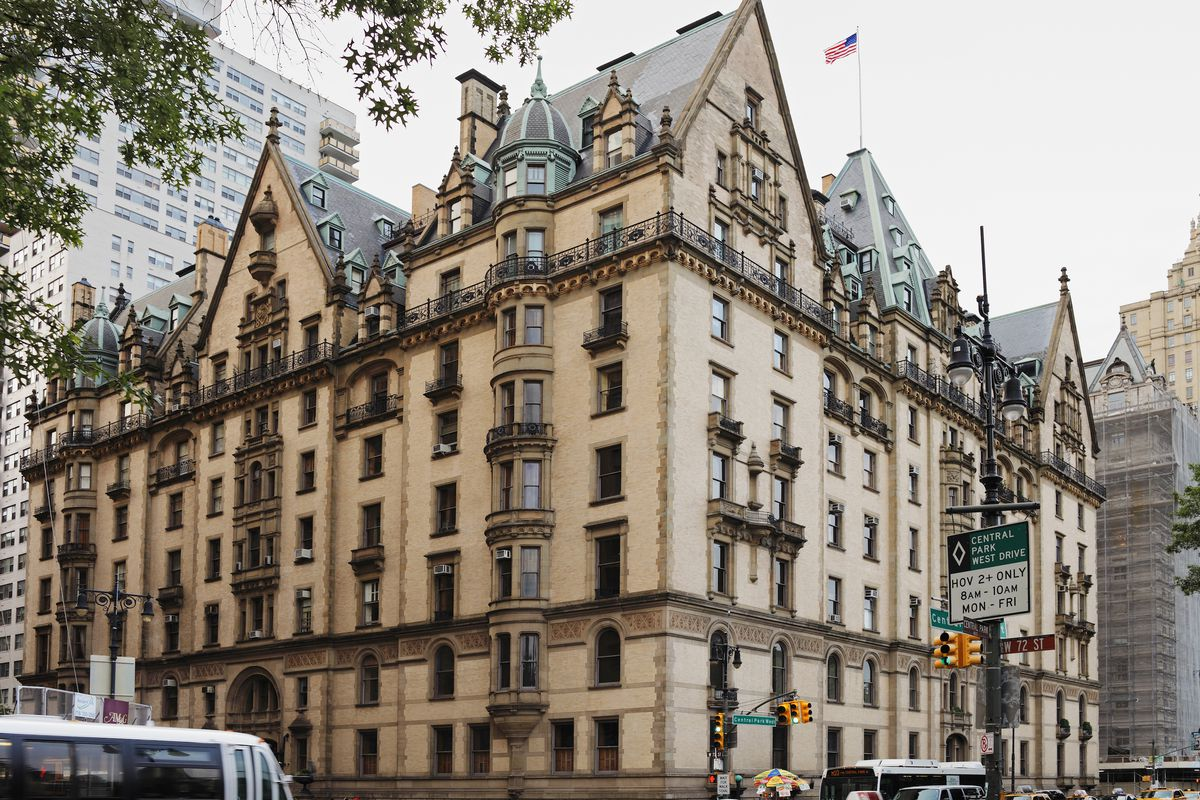 At The Dakota Combo Pad That Could Revive Lost Grandeur Seeks 20 5m New