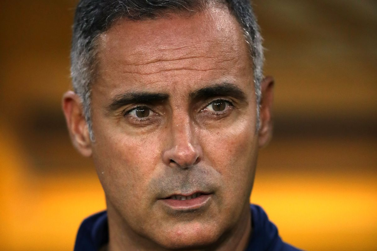 Wolverhampton Wanderers v Reading - Carabao Cup - Third Round - Molineux