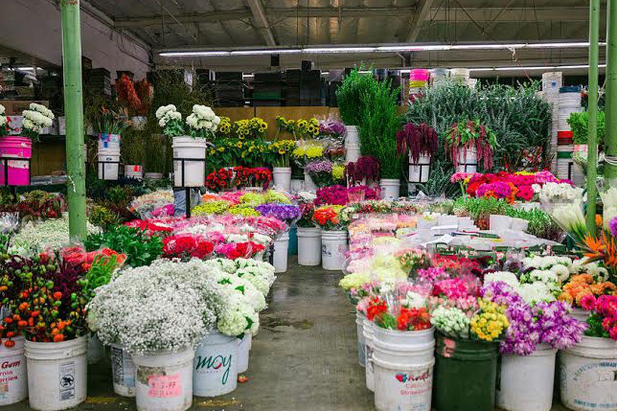 Image via LA Flower District