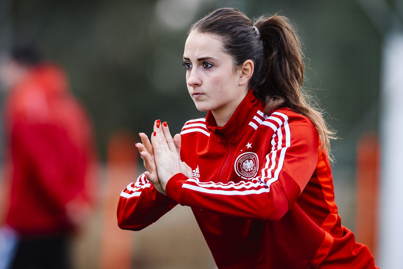Germany names Women?s Word Cup squad