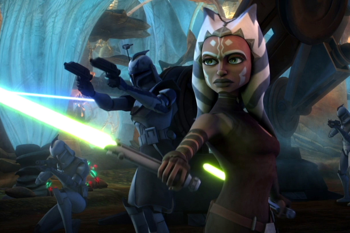 star wars the clone wars returns.0