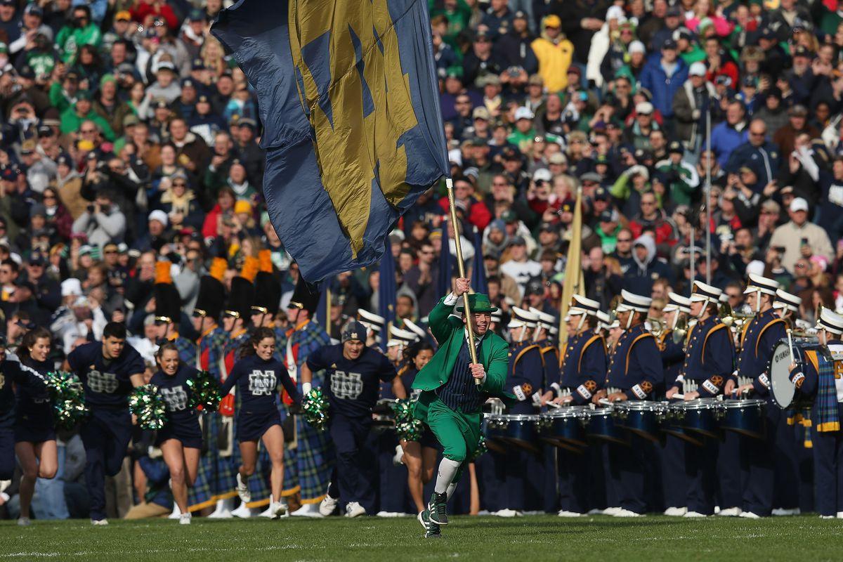 Irish win!!